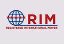 RIM: Registered International Movers